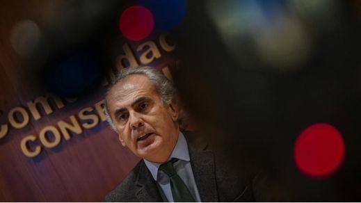Madrid pide a Sanidad que los españoles que vengan de Brasil y Sudáfrica hagan cuarentena de 10 días