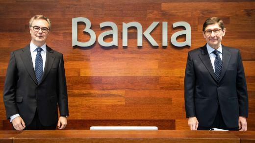 La actividad de Bankia en la Comunidad de Madrid genera impacto positivo por 7.025 millones y contribuye a crear 130.819 empleos