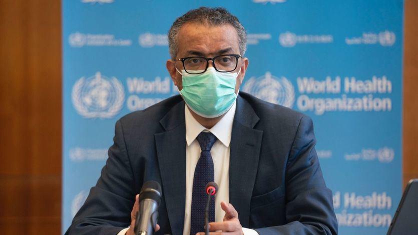 La OMS recomienda administrar la vacuna de AstraZeneca a mayores de 65 años