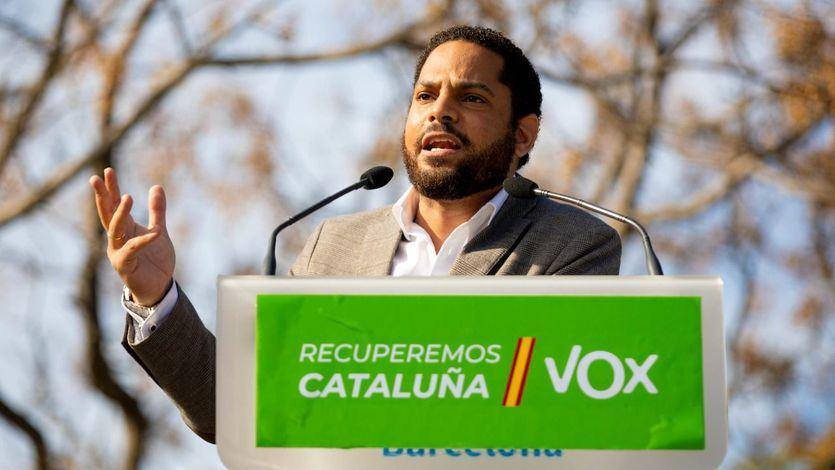 El sorpasso de Vox que todos comentan: PP y Ciudadanos pierden el control del centro-derecha