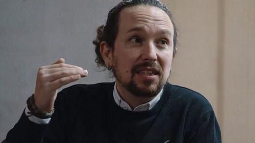 Iglesias insiste en su 'anormalidad democrática':