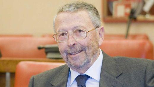 Fallece Alberto Oliart, ex presidente de RTVE y ministro de Defensa