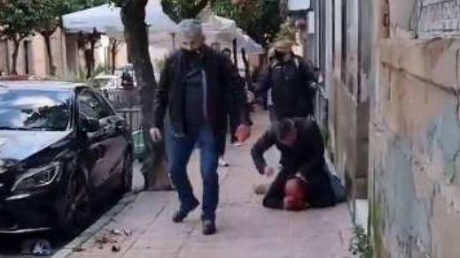 Prisión preventiva para los dos policías acusados de dar una paliza a un hombre en Linares