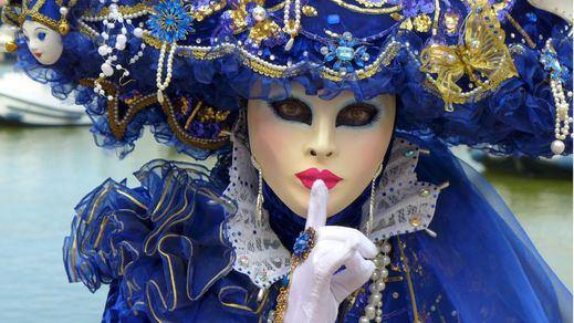 Europa, sin carnavales debido al coronavirus
