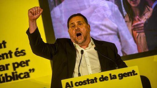La abstención ha favorecido al independentismo, en contra de lo que se acusó al PSOE