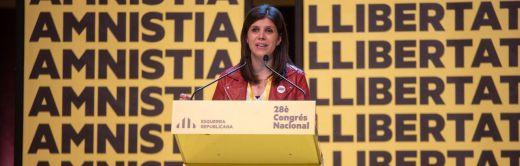 Esquerra se postula para liderar un Govern independentista y de izquierdas que tendrá como metas el referéndum y la amnistía