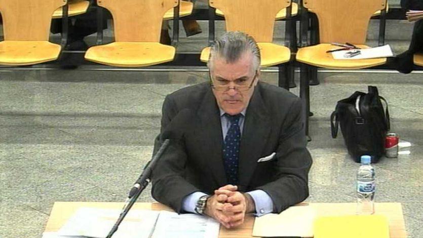 El tribunal de 'los papeles de Bárcenas' pide un informe forense sobre el positivo en coronavirus de Páez