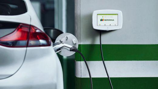 Madrid repartirá 110 millones en ayudas para comprar vehículos eléctricos