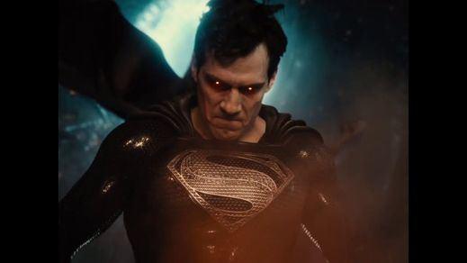 El épico tráiler de 'La Liga de la Justicia' de Zack Snyder que maravilla a medio mundo