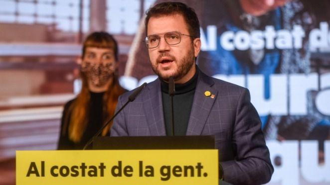 Los planes de Aragonès: con quién pactará y los plazos que maneja para el nuevo Govern catalán
