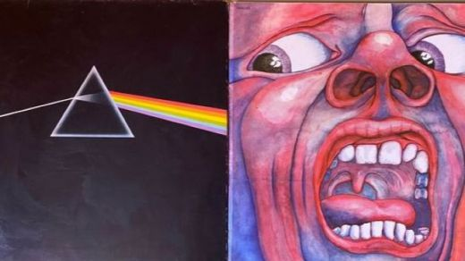 Los 10 mejores discos de rock progresivo
