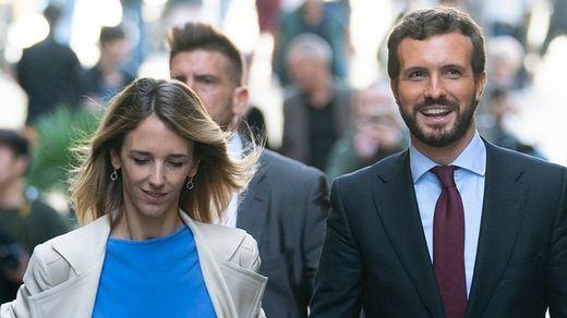 Cayetana Álvarez de Toledo dispara con bala: Casado tiene la culpa de la debacle electoral en Cataluña