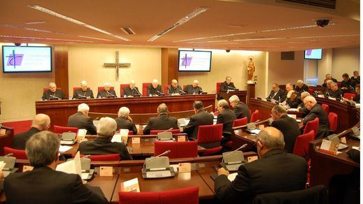 El listado de bienes inmatriculados a la Iglesia entre 1998 y 2015 asciende a 34.961 propiedades