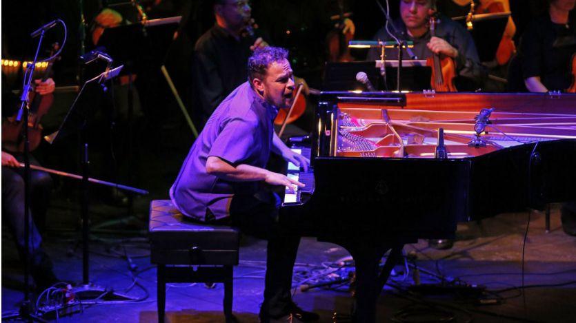 La enorme 'Sorte' de disfutar con el nuevo disco del gran pianista y creador Abe Rábade (vídeo)