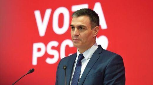 Último CIS: el PSOE se dispara a 12 puntos del PP, al que cada vez le pisa más los pies Vox