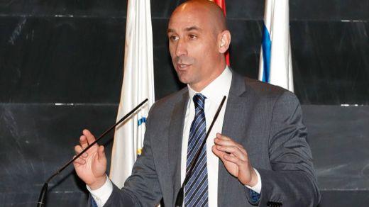 La Federación alucina con la imputación de Luis Rubiales por delitos de coacción, amenazas y prevaricación