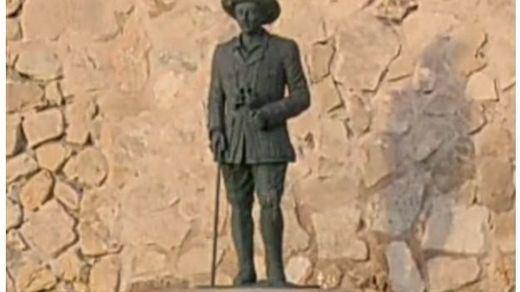 Adiós a la única estatua de Franco que quedaba: Melilla aprueba su retirada