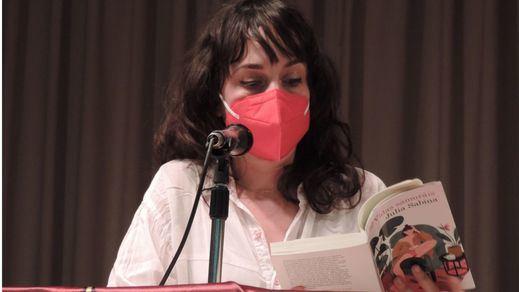 Crítica de la novela 'Vidas samuráis' de Julia Sabina: Hacia el final de la escapada