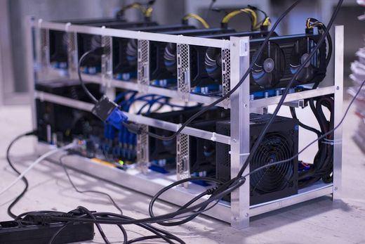 Lo que deberías saber sobre el hardware de minería de criptomonedas