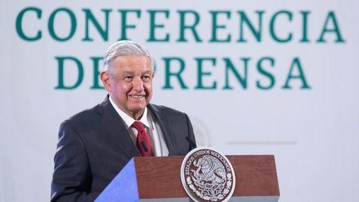 El presidente de México pide la liberación de Hasel tras un