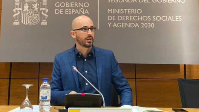 Ya es una bronca pública: la regulación del alquiler, nuevo escollo entre el PSOE y Podemos