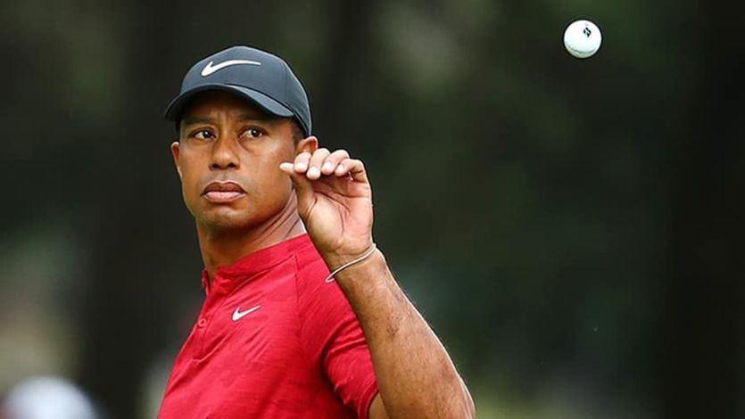 Grave accidente de tráfico de Tiger Woods: sufre importantes heridas en las piernas