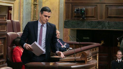 Sánchez promete crear 850.000 puestos de trabajo y 11.000 millones para empresas y autónomos