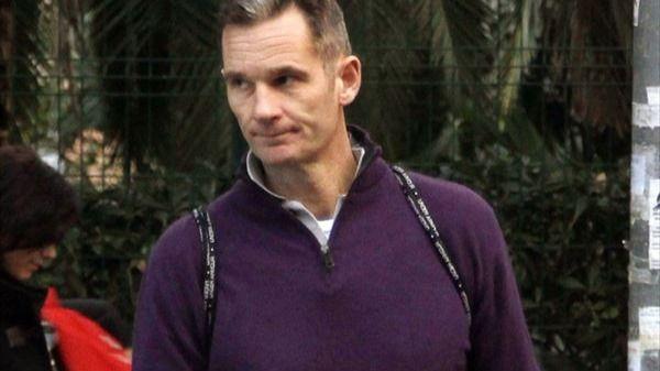 Prisiones autoriza a Urdangarin a cumplir el resto de su condena en la cárcel de Vitoria