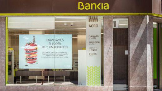 Bankia supera los 250 millones de euros en los fondos Futuro Sostenible