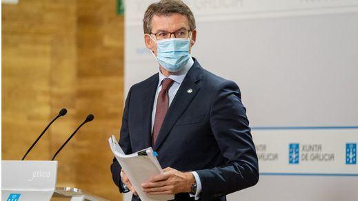 Polémica en Galicia por aprobar la ley que obliga a vacunarse contra el coronavirus