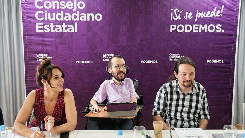 Vuelco en el 'caso Neurona': se demuestra y la Policía corrobora que los trabajos a Podemos eran ciertos