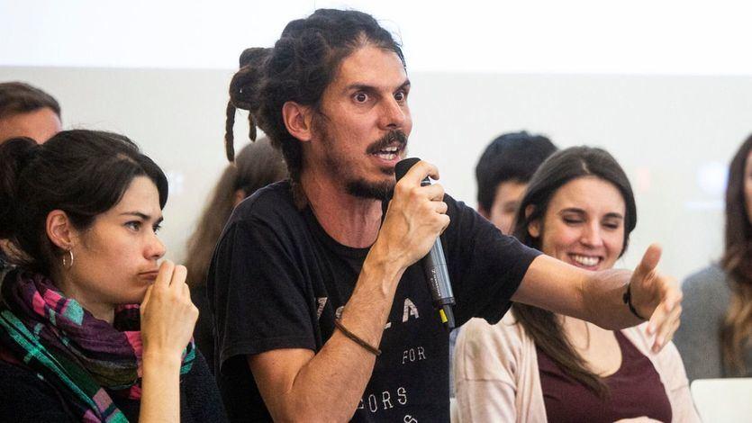 El diputado de Podemos Alberto Rodríguez declarará como imputado el 4 de marzo