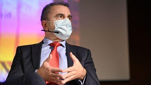 El Delegado del Gobierno en Madrid rectifica: no habrá manifestaciones del 8-M si Sanidad lo indicase