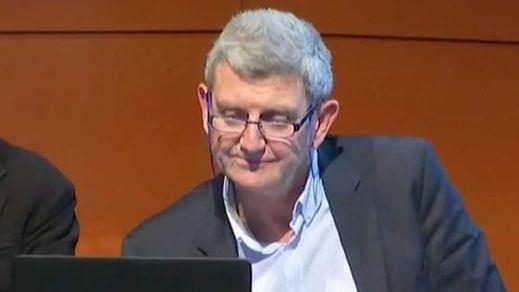 José Manuel Pérez Tornero sustituirá a Rosa María Mateo al frente de RTVE
