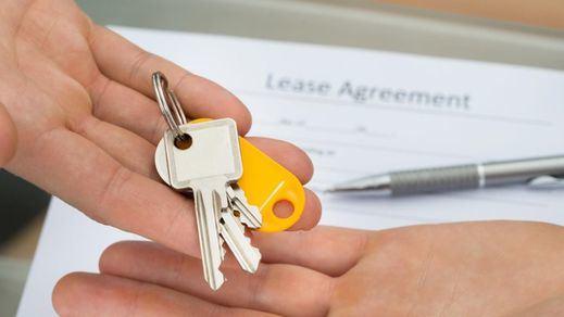 La firma de hipotecas sobre viviendas bajó un 7,6% en 2020
