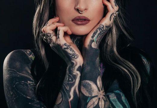 ¿Tatuaje feminista? ¡Es posible con Ink Happened!