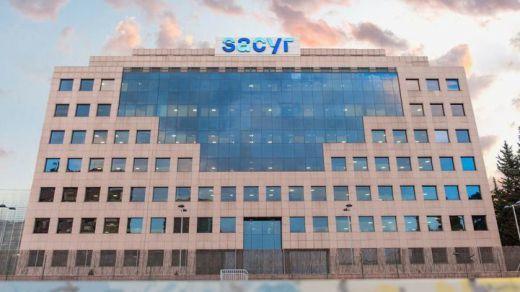 Sacyr eleva el 6,5% su ebitda hasta 724 millones de euros