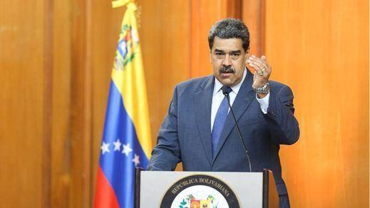 Maduro estalla contra la visita de Laya a la frontera entre Venezuela y Colombia: