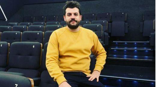 'Intentamos un cine muy dinámico y surtido donde todos los públicos y carteras encuentren algo que pueda siempre interesarles'