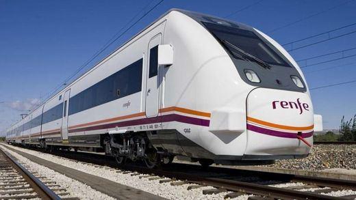 Renfe, transporte oficial de los Premios Goya 2021