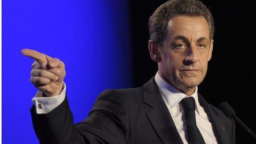 Condenan a Nicolas Sarkozy a 3 años de cárcel por corrupción y tráfico de influencias