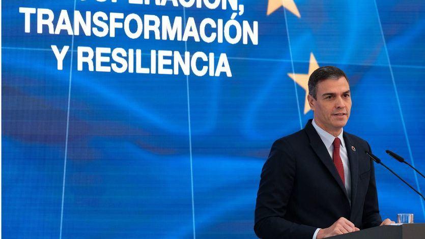 Sale a la luz el controvertido informe del Consejo de Estado sobre los fondos europeos