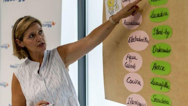 Fundación Naturgy crea un servicio de acompañamiento para familias vulnerables asesoradas por su Escuela de Energía