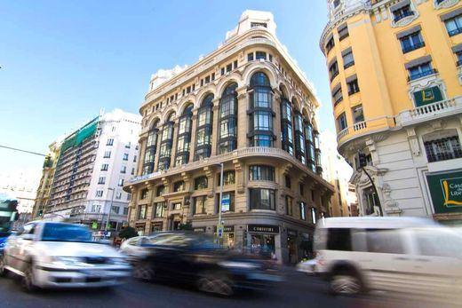 El suelo industrial y de oficinas disponible en Madrid a golpe de click