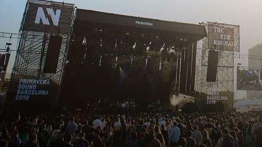 El festival 'Primavera Sound', suspendido de nuevo por la pandemia