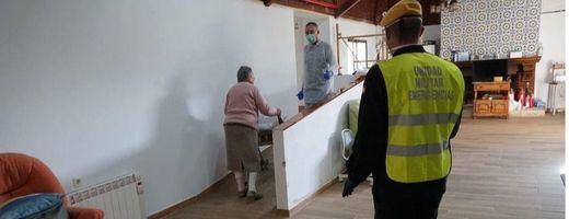 Sanidad cifra en 29.408 los fallecidos en residencias de mayores desde el inicio de la pandemia