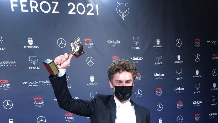 'Las niñas' y 'Antidisturbios' arrasan en los Premios Feroz