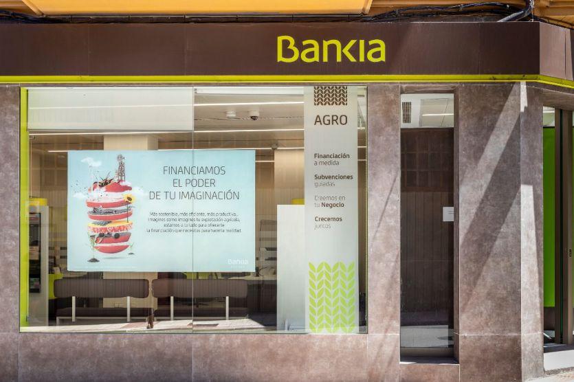 Bankia lanza 11 convocatorias con las fundaciones de origen por 2,16 millones de euros para apoyar proyectos sociales