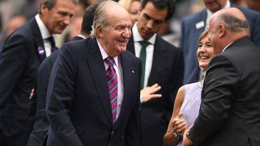 Unidas Podemos registra otra comisión de investigación por las presuntas irregularidades del rey emérito