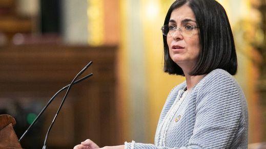 El Gobierno anuncia que llegarán 4,8 millones de vacunas de Pfizer en abril
